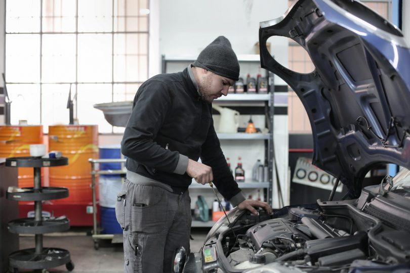assurer voiture sans contrôle technique